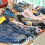 Spring Consignment Sales in Des Moines