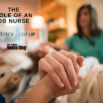The Role of an OB Nurse