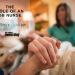 The Role of an OB Nurse