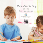 Handwriting Skills to Prepare Your Kids for Success