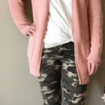 Spring Fashion: Crushing on Blush