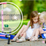 Acetaminophen or Ibuprofen?
