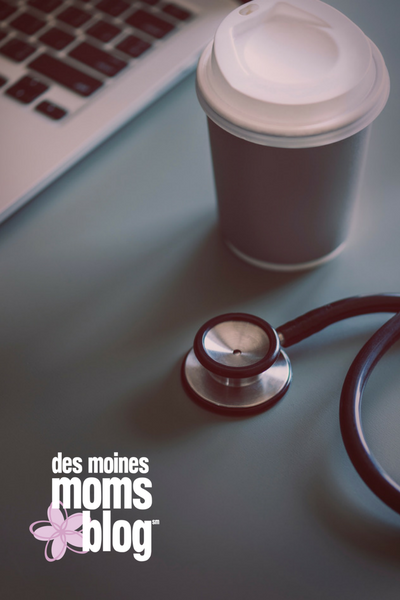 Thank a nurse on National Nurses Day