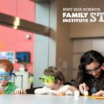 Science Center of Iowa: Family STEM Institute
