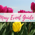 Des Moines Moms Guide to May 2018