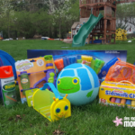 Summer Fun: Outdoor Family Activities with Theisen's