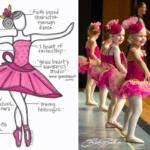 Grace Ballet and Acrobatics Studio: Celebrating 20 Years!