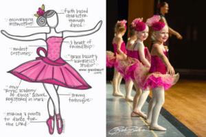 grace ballet