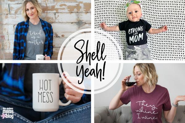 Des Moines Mom Blog Giveaway