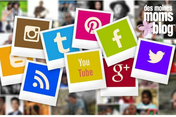 tips for family safety on social media