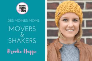 Brooke Happe B.E. Happe Designs