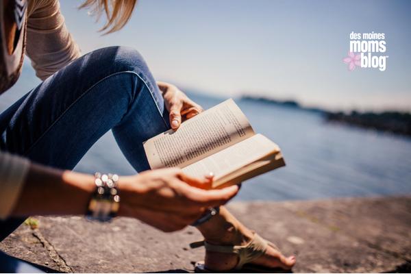 summer reading beach books