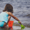 Tips for going to beach with kids