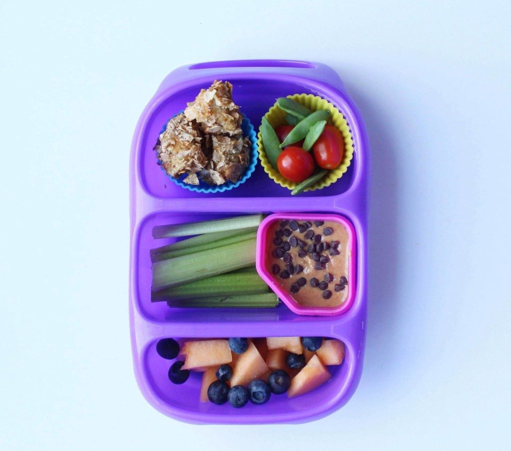 7 Healthy and Easy School Lunches to Pack for Your Kids