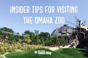omaha zoo tips