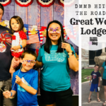 Hit the Road! DMMB Goes to The Great Wolf Lodge Minnesota