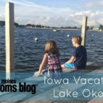 Lake Okoboji Family Vacation