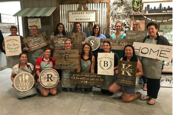 Ar workshop ankeny review the best moms night out ar workshop ankeny solutioingenieria Image collections