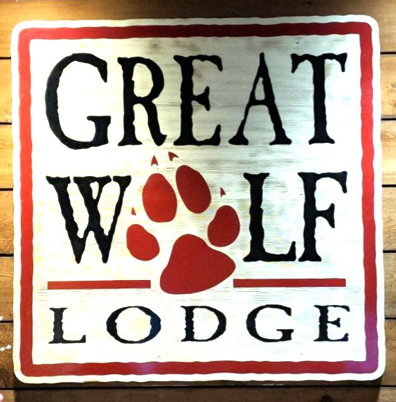 great wolf lodge family road trip vacation