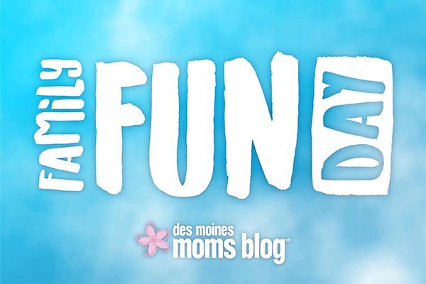 DMMB Family Fun Day 2018