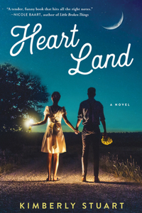 Kimberly Stuart Heart Land