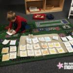 Our Montessori Preschool Story