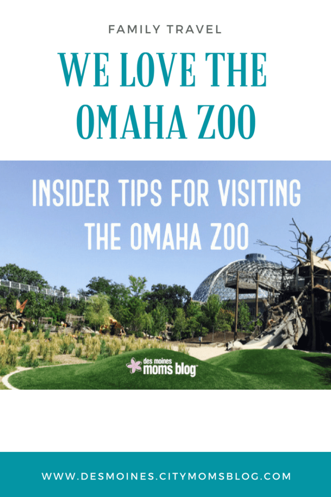 omaha zoo tips