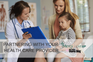 partner with primary care doctor