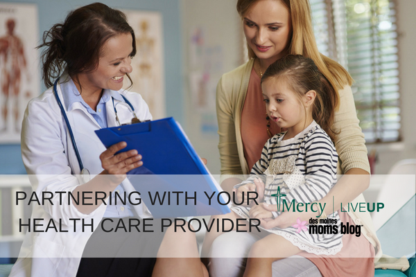 ae2ac4a17fa Choosing a primary care provider for your child is very important. He or  she will become a close partner in caring for your child s health from  birth ...