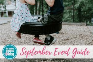 September Event Guide Des Moines Moms Blog