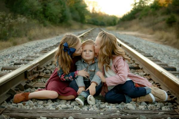Amber Klein Photography Family Photos Des Moines