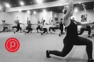 Pure Barre Ankeny fitness and fashion
