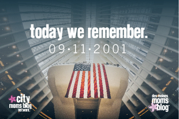 September 11 memory