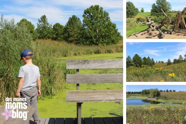 Brenton Arboretum Des Moines Photo Spots