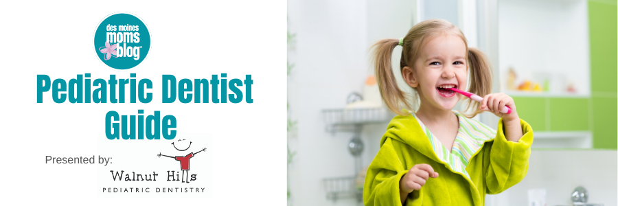 Des Moines Pediatric Dentist