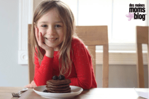 gluten free daughter