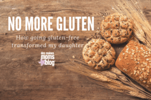 gluten free and behavior