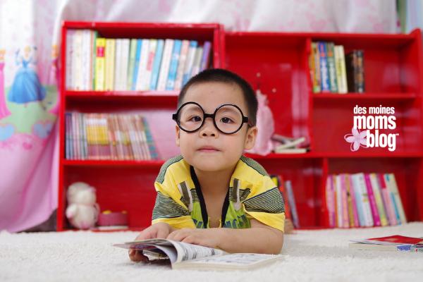kid glasses toddler eye doctor