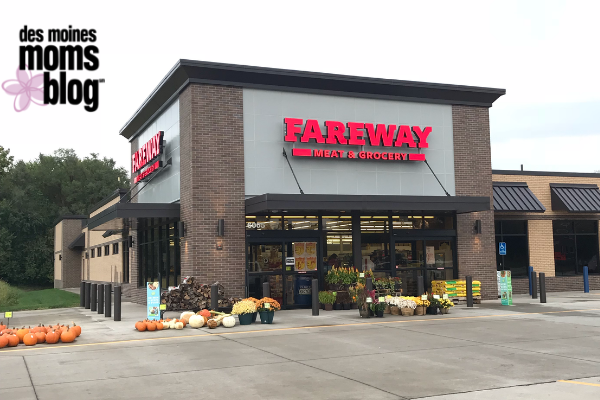 Des Moines Shopping >> We Love Fareway A Guide To Des Moines Grocery Shopping