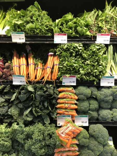 Des Moines Grocery - Whole Foods