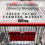 We Love Fresh Thyme Farmers Market: A Guide to Des Moines Grocery Shopping