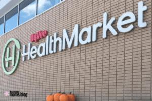hy-vee healthmarket