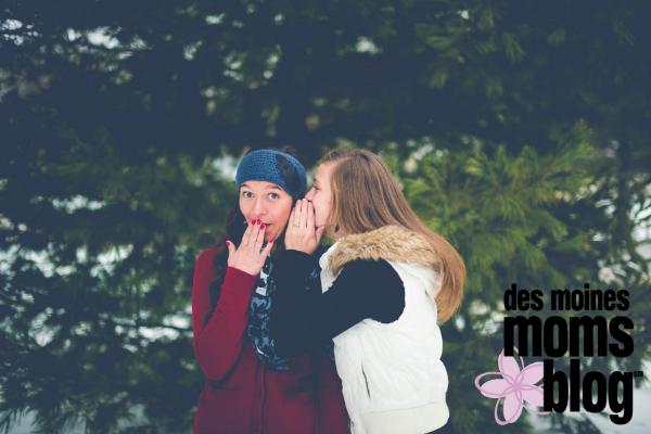 mom friendships. moms whispering
