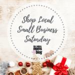 Shop Local Gift Ideas