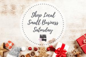 Shop Local Des Moines Small Business