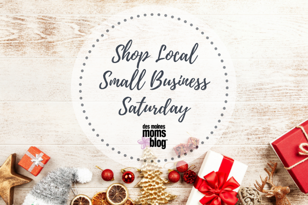 Shop Local Des Moines Small Business