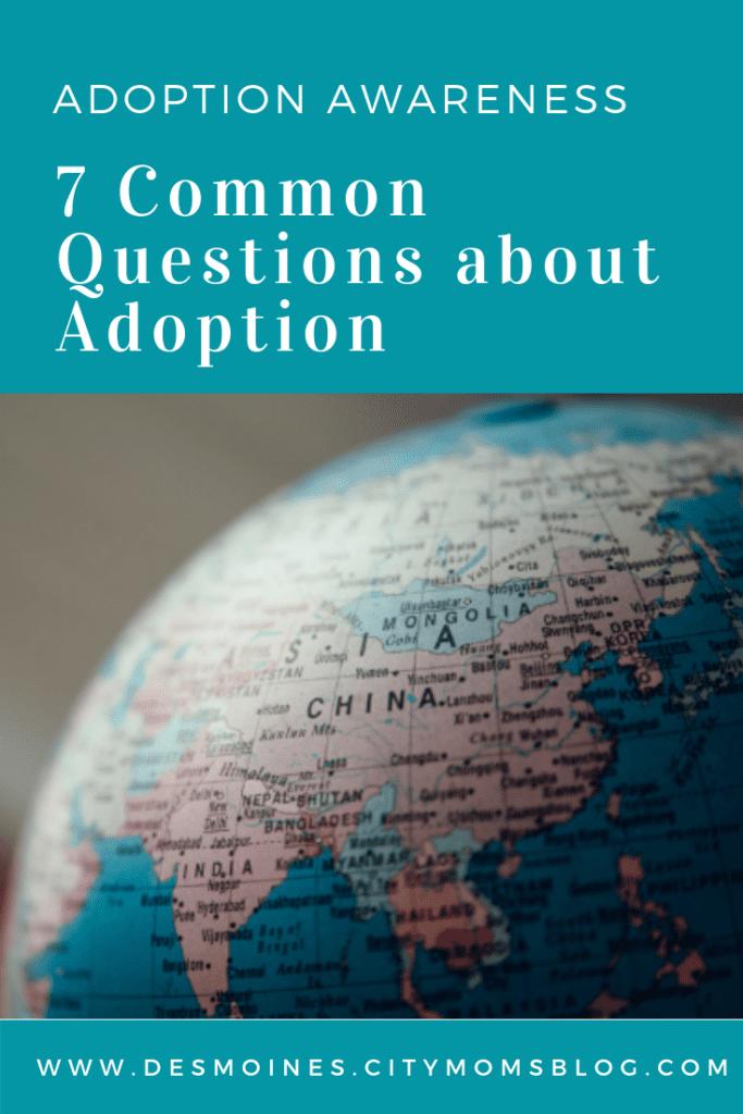 adoption questions