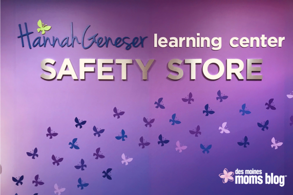 Hannah Geneser Learning Center and Safety Store