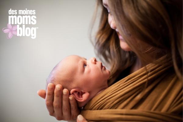 postpartum communication