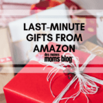 Last Minute Amazon Gift Ideas